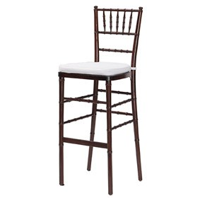 Chiavari Barstool with Pad
