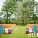 Natural Wood Folding Chairs for rent