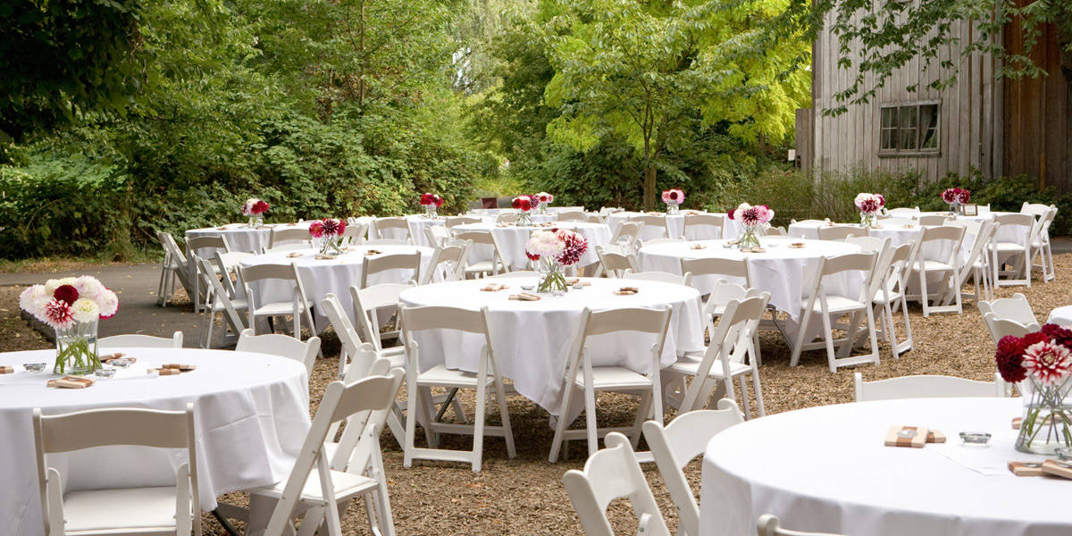 Table & Chair Rentals NH