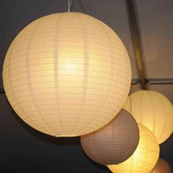 Paper Lantern for rent