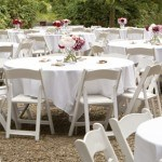 Party Rentals Save Time and Money