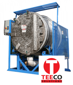 Teeco Tent Washing Machine  sc 1 st  Lakes Region Tent u0026 Event & Commercial Tent Washing | Lakes Region Tent u0026 Event