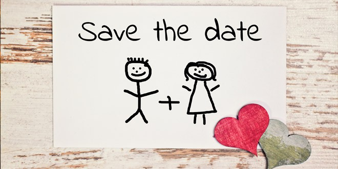 Save the date cards a wedding planning nightmare save the date cards a wedding planning nightmare junglespirit Image collections