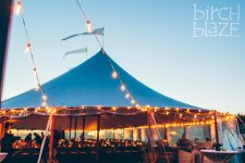 NH Rental Sailcloth tents